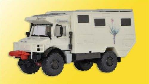 Kibri 14977 H0 LKW Unimog Wohnmobil Unicat