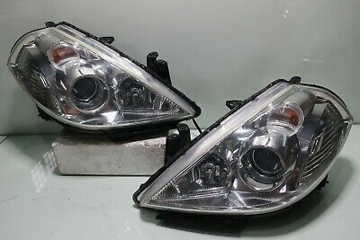 Halogen Headlight Front Lamp RIGHT Fits NISSAN TIIDA 2008-2012
