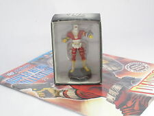 Eaglemoss DC Superhero Figurine Collection Deadshot Issue 25 Opened