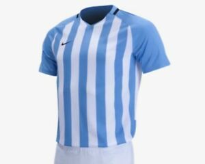 Nike-Soccer-Striped-Division-III-Jersey-Medium-White-Blue