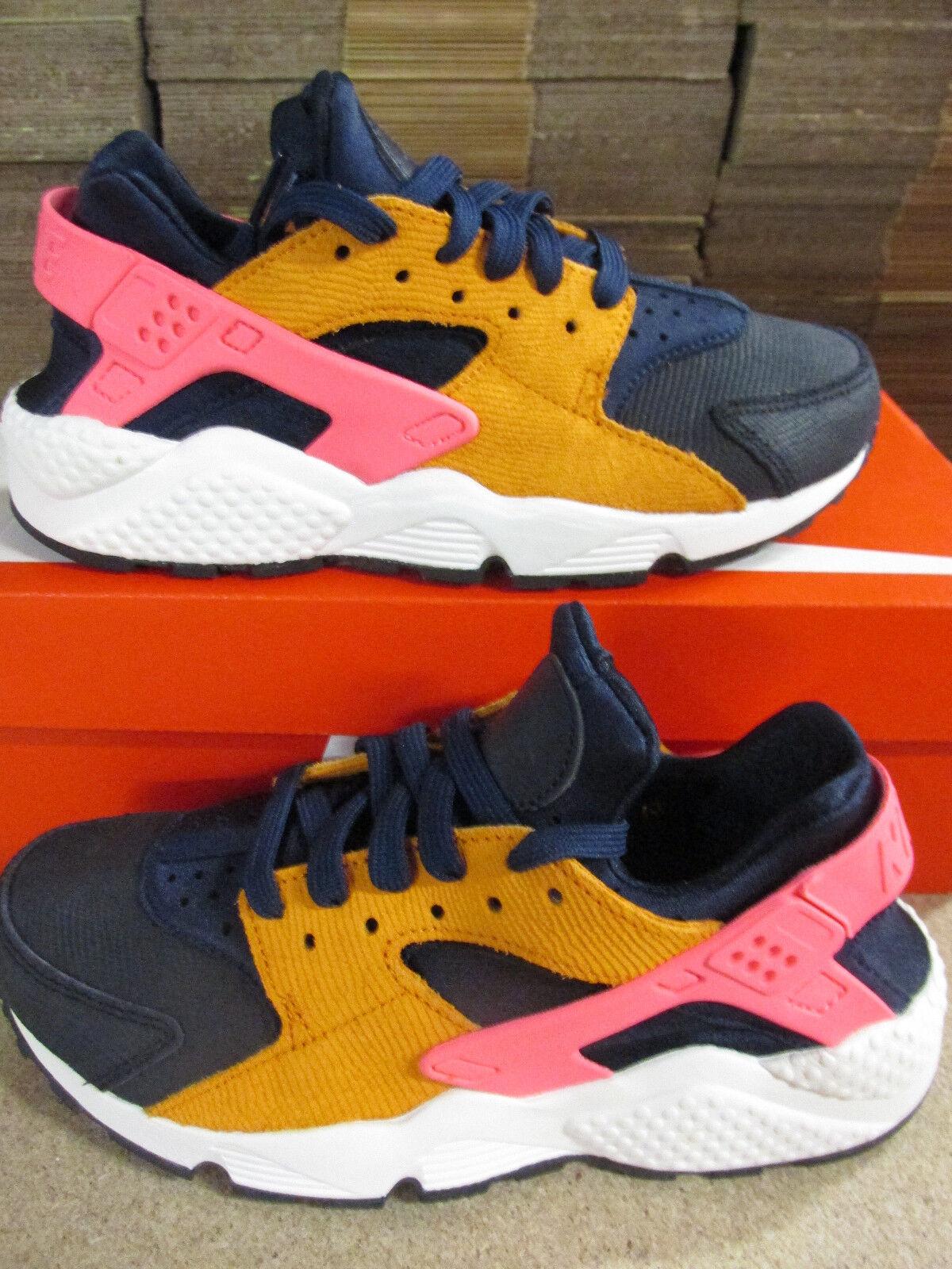 Nike Femmes Air Huarache Série Prm Baskets 683818 401 Baskets