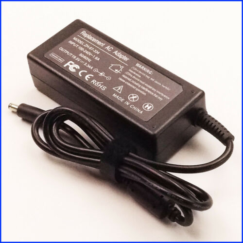 65W AC Adapter Charger For Dell Inspiron 14-5468 14-7437 14-7460 15-7560 Laptop