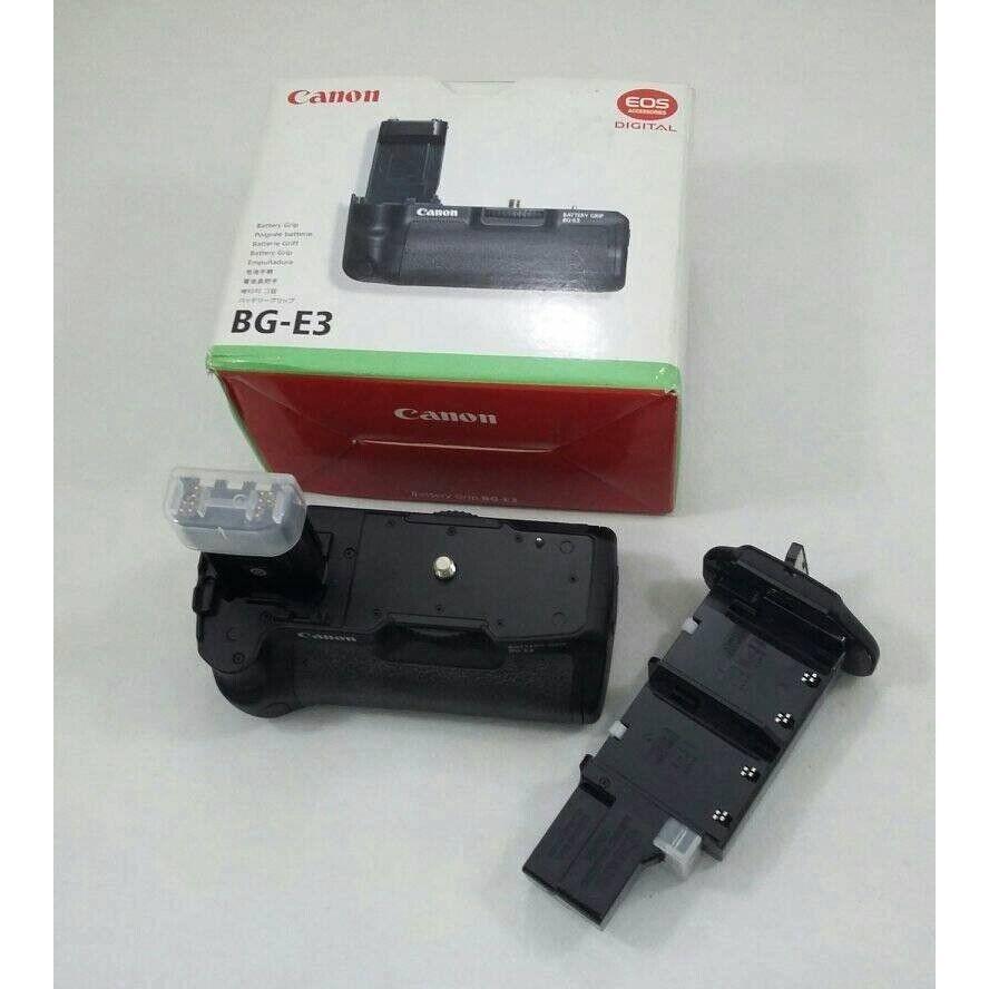 Battery Grip, Canon, BG-E3