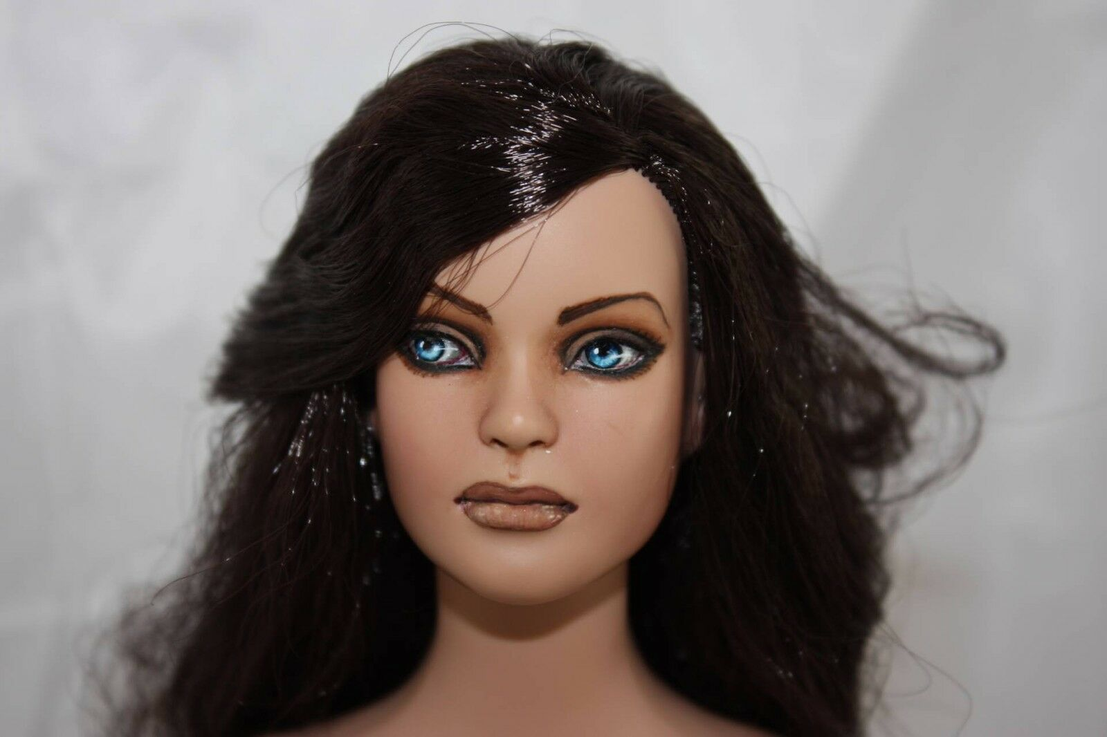 Tonner OOAK TYLER REPAINT  MS WENTWORTH  by JENNY SUTHERLAND of JACS...STUNNING