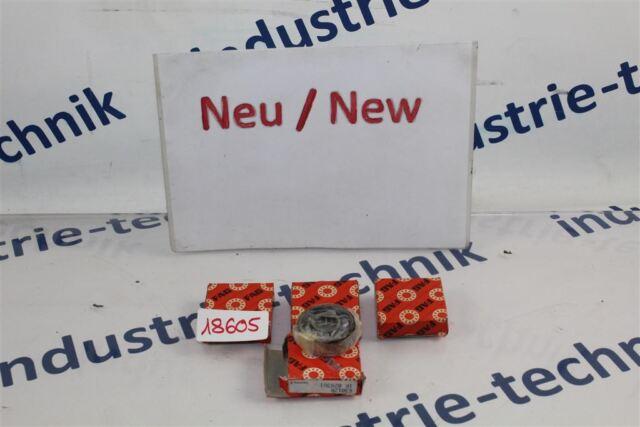 2 x Rillenkugellager RLS4-2RS 1//2 Zoll ID 1-5//16 Zoll AD 3//8-Zoll Bohrung  Z2