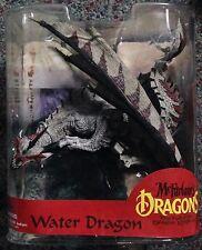 Water Dragon McFarlane Series 8 MIP Fall Kingdom Ice Fire Warrior Hydra Spawn