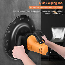Electric Trowel Wall Smoothing Machine Polishing Machine With Concrete Drill Mixer