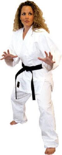 White Hayashi Judo Jiu Jitsu Uniform Gi Kimono