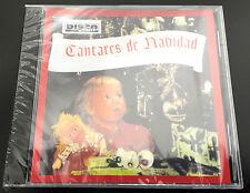 CANTERES DE NAVIDAD - TRIO VEGABAJENO, DUO IRIZARRY DE CORDOVA,TOÑIN ROMERO -CD
