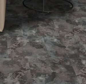 Details About Vinyl Floor Tiles Self Adhesive Peel And Stick Marble Bathroom Kitchen Flooring