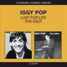 Pop Iggy Classic Albums 2011 CD