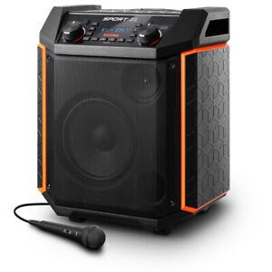 Ion Audio Sport XL Wireless Water Resistant Speaker System SPORTXLMK2XUS