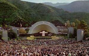 USA - California - L.A. - Hollywood Bowl - A large natural amphitheatre - 1970 - Deutschland - USA - California - L.A. - Hollywood Bowl - A large natural amphitheatre - 1970 - Deutschland