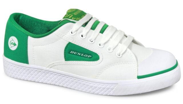 dunlop velcro trainers online shop