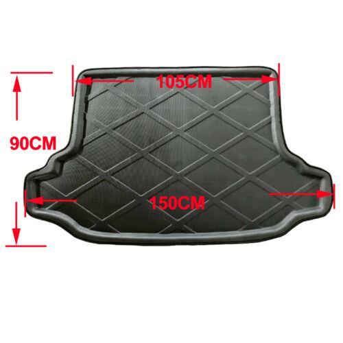 2012 Rear Boot Cargo Liner Trunk Floor Mat Tray For Subaru Forester SH 2008