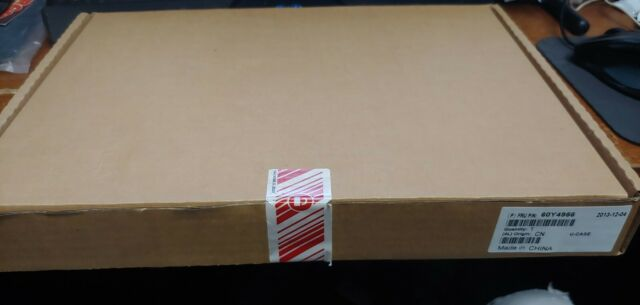 Genuine Lenovo 60Y4956  ~!~ Brand New ~ Factory Sealed ~ Free Shipping ~!~