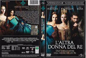 L-039-ALTRA-DONNA-DEL-RE-2008-dvd-ex-noleggio