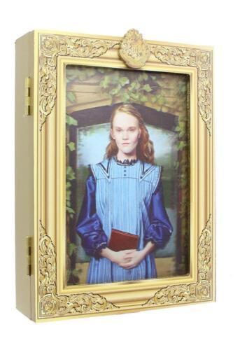 Harry Potter Ariana Dumbledore Secret Compartment Picture Frame
