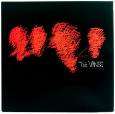 The Vines / Get Free 2002 US card sleeve 2-track promo CD single
