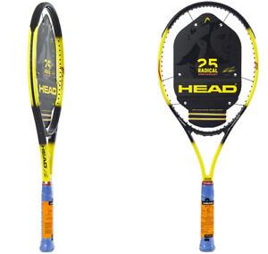 HEAD Radical OS LTD 107 Tennis Racquet Racket Andre Agassi 320g ... fdc1a8f2cd