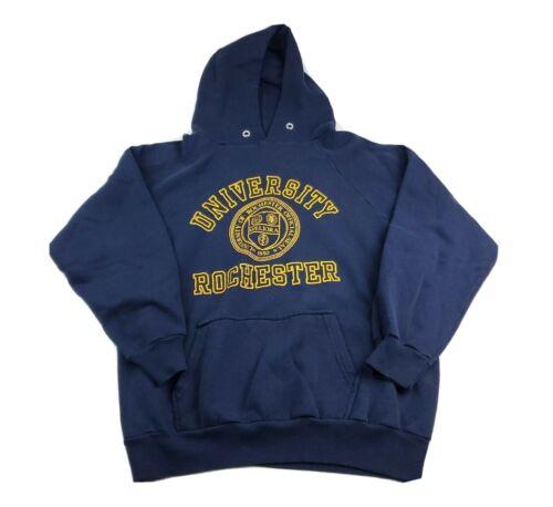 Vintage Champion Reverse Weave Rochester Uni Track