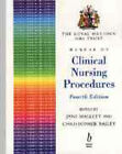 The Royal Marsden NHS Trust Manual of Clinical Nursing Procedures by John Wiley and Sons Ltd (Paperback, 1996)