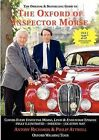 The Oxford of Inspector Morse: The Original and Best Selling Guide - Covering Every Inspector Morse, Lewis & Endeavour Episode: 25th Anniversary Edition by Antony Richards, Philip Attwell (Paperback, 1997)