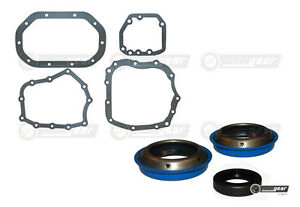 Vauxhall-Astra-Cavalier-Vectra-F16-F18-F20-Gearbox-Gasket-and-Oil-Seal-Set
