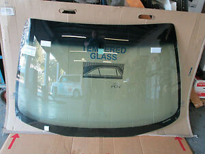 1998 2002 honda accord 4 door sedan fits windshield glass pgw fw2064gbn ebay. Black Bedroom Furniture Sets. Home Design Ideas