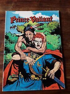 Prince-Valiant-Edizioni-Camillo-1965-1966