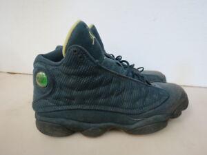 """Nike Air Jordan 13 Retro """"Squadron Blue"""" 414571-405 SIZE 8.5 F937K ... b67d4f374"""