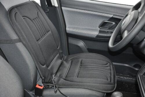 KFZ Heizkissen Sitzauflage Sitzheizung 3 Schaltstufen heizbare Sitzauflage