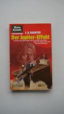 C.H.Guenter - Mister Dynamit Der Jupiter Effekt