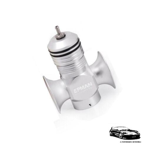 NEUF Dump Valve Diesel Electronique En Aluminium pour BMW Série 3 Turbo Diesel