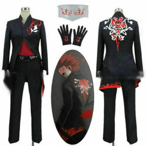 RWBY S2 Adam Taurus Cosplay Adam Cosplay Costume