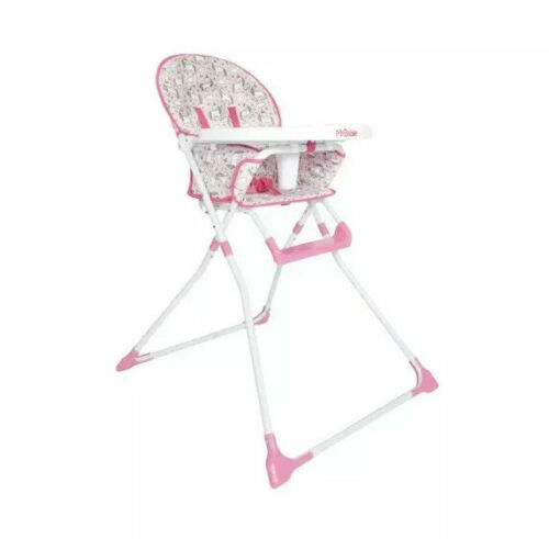 My Babiie Unicorn Compact Highchair  MBHC1UN from 6 months up tp 15kg