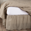 SAWYER-MILL-TICKING-STRIPE-QUILT-choose-size-amp-accessories-Farmhouse-Bedding thumbnail 8