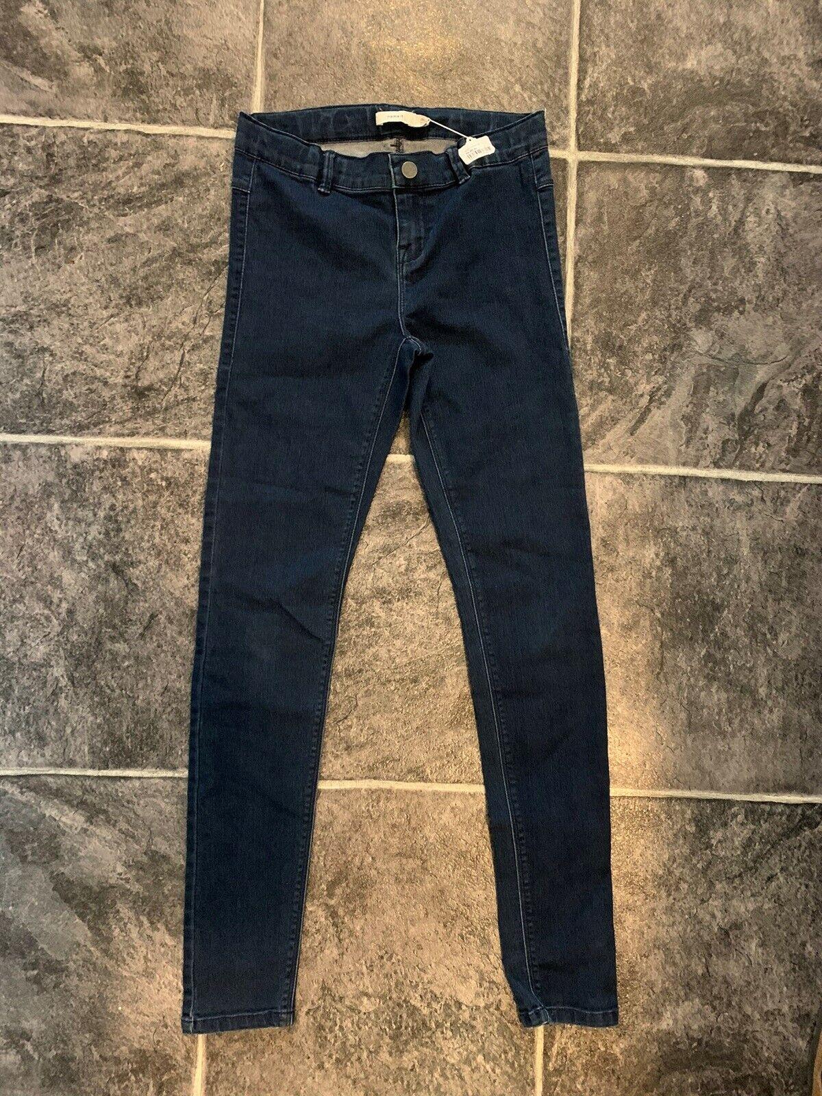 Bukser, Skinny jeans, Nameit