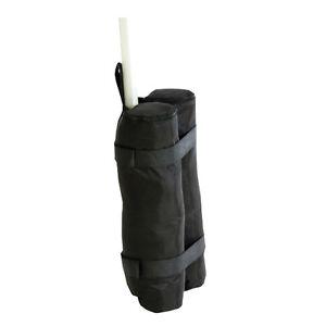 OZTRAIL-DELUXE-GAZEBO-SAND-BAG-LEG-WEIGHT-KIT