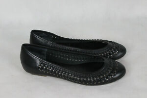 Details zu Görtz Schuhe Leder Ballerina Damen Gr.40,sehr guter Zustand