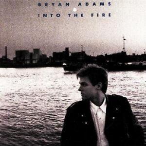 Bryan-Adams-034-Into-The-Fire-034-CD-NUOVO