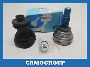 Coupling Drive Shaft Homocinetic Joint Joint Set Vema For AUDI 80 90 200 100