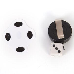 1Pcs-Beat-Flat-Dice-Close-up-Magic-Tricks-Dozen-Mini-Magic-Props-Toys-HF