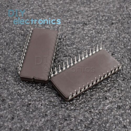 64K x 8-Bit CMOS EPROM AMD 1PCS AM27C512-120DI CDIP-28 512 Kilobit