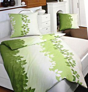 janine edle biber feinbiber bettw sche 155x220 cm 2 teilig davos 6419 06 ebay. Black Bedroom Furniture Sets. Home Design Ideas