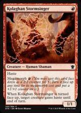 DTK Magic Card Green Common Dragons of Tarkir 4x MTG: Epic Confrontation