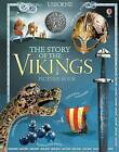 The Story of the Vikings Picture Book by Megan Cullis (Hardback, 2016)
