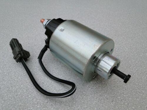 Motor De Arranque Solenoide 02D158 Chevrolet Nubira//Mercruiser QSD 130 150 170 2.0 D