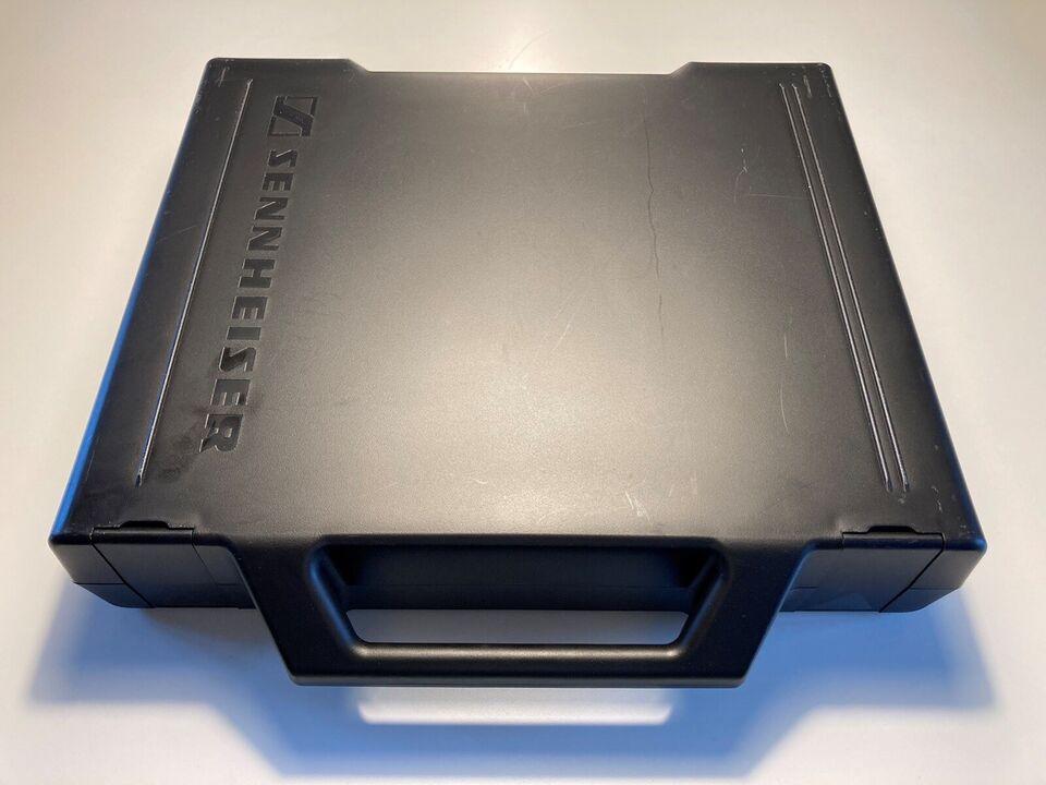 Hardcase, Sennheiser Hardcase