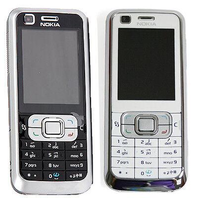 Free Ship Hot Original Nokia 6120 6120c Classic Smartphone Unlocked 3g Bar Phone Ebay